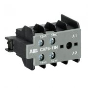 Auxiliary Contact Block 1NO+1NC
