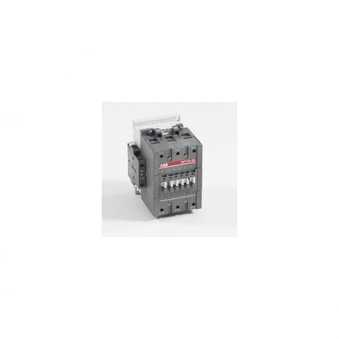 ABB Contactor 55kW 1+1 110V AC