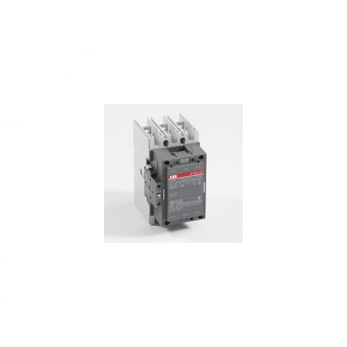 ABB Contactor 90kW 1+1 110V AC