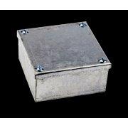 Terminal Boxes - Steel & Aluminium at WED Ltd