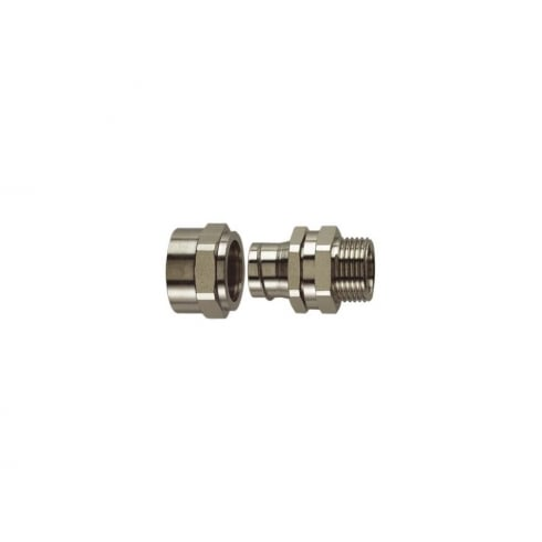 Flexicon Adaptor B Brass M20