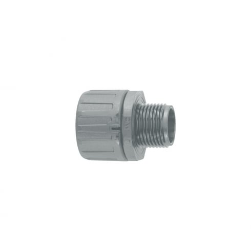 Flexicon Adaptor M16 A/Lock Grey