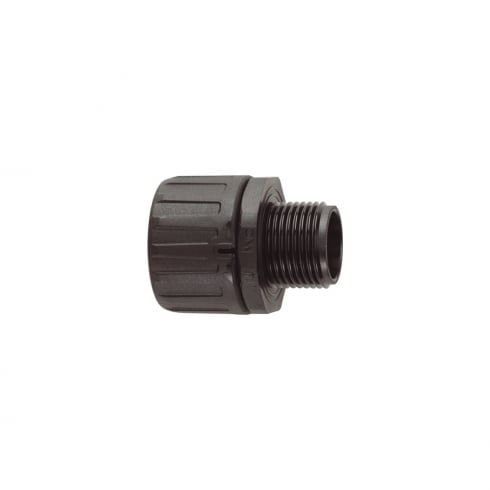 Flexicon Adaptor M20 A/Lock Black