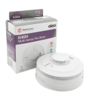 Multi-Sensor Fire Alarm