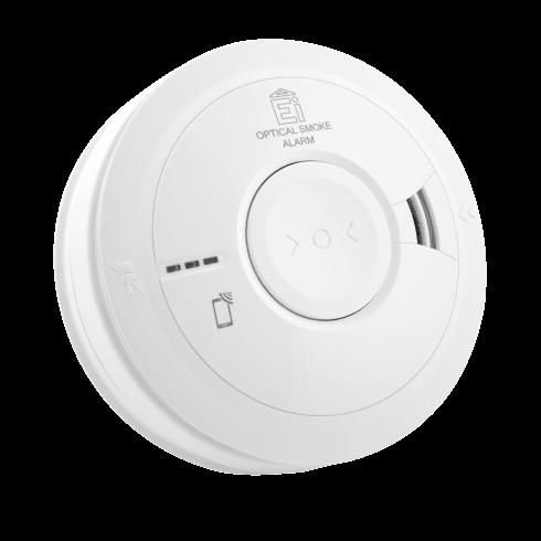 Aico Optical Smoke Alarm