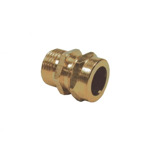 Greenbrook Brass Gland 'TRS' 25 mm