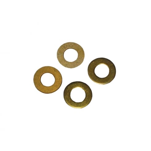 Greenbrook Brass Washers M4