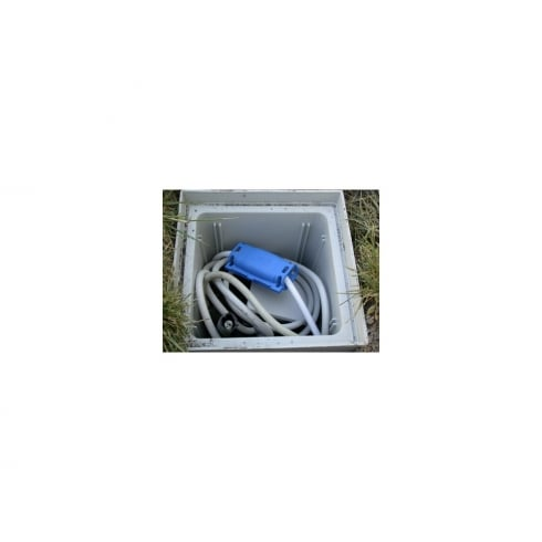 Wiska Cable Joint 3C >6A Max
