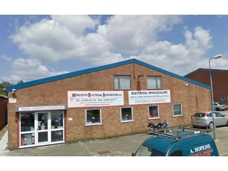 Picture-of-WED-Ltd-Evesham-Branch