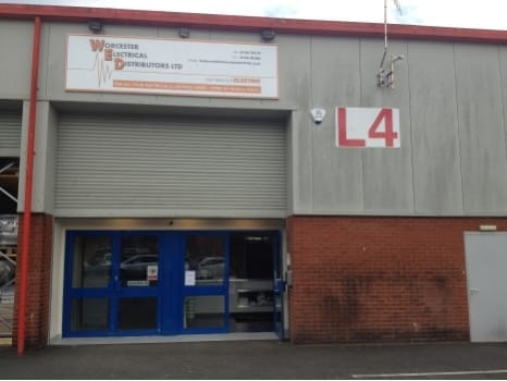 Picture-of-WED-Ltd-Worcester-Head-Office