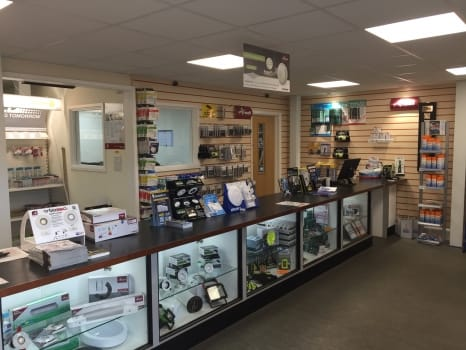 Picture-of-WED-Ltd-Worcester-Trade-Counter