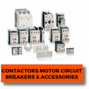 Contactors Motor Circuit Breakers & Accessories