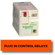 Plug-in Control Relays