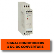 Signal Conditioners & DC-DC Converters