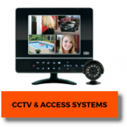 CCTV & Access Systems