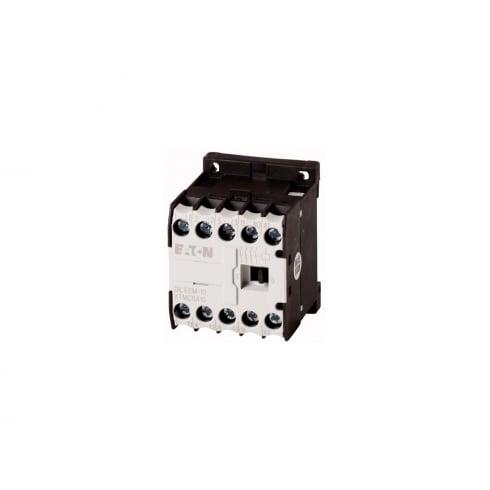 DILEEM-10(230 V50Hz) - 51608 - Contactor 6A 1NO 230 VAC
