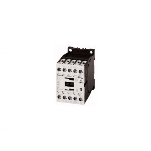 DILM9-01 24 VDC - 276740 - Contactor 9A 1NC 24 VDC