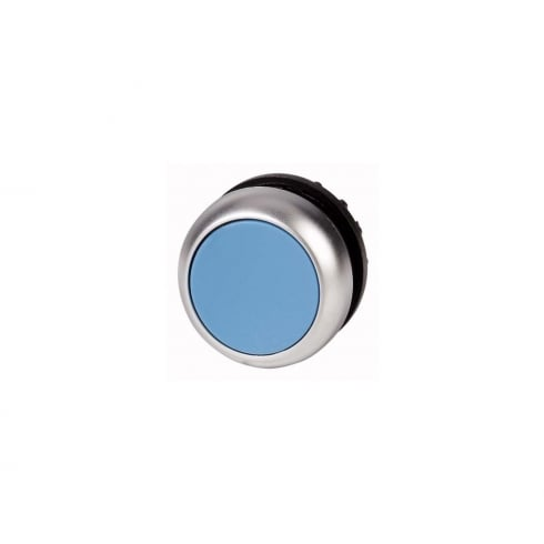 Eaton, Klockner Moeller Push Button Flush Blue