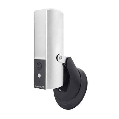 Elite Security Products Combined Wi-Fi Security Camera/LED Light System