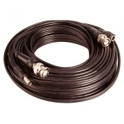 Video & Power Cable 20M