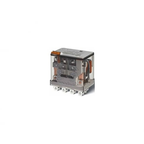 Finder Power Relay 4PCO 24 VAC