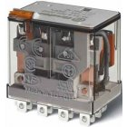 Power Relay 4PCO 24 VDC