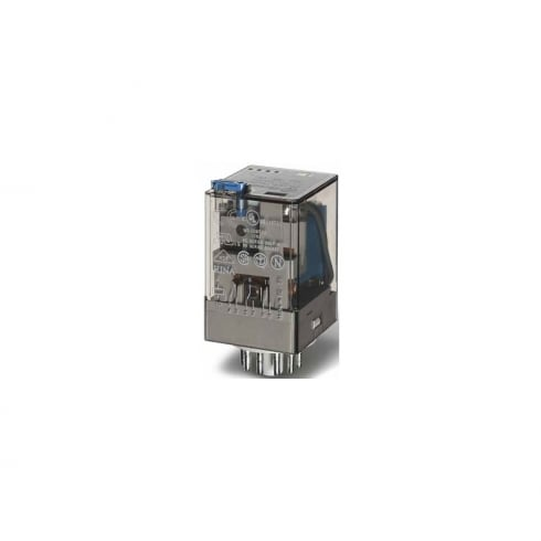 Finder Relay 11 Pin 230 VAC