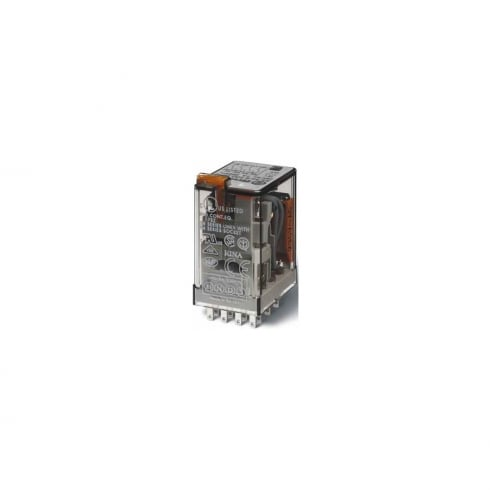 Finder Relay 14Pin 110 VAC LED