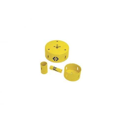 CK Tools Holesaw 111 mm