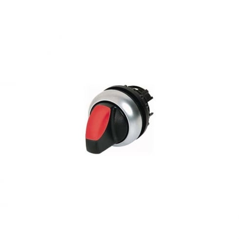 Eaton, Klockner Moeller Illuminated Selector Switch Red