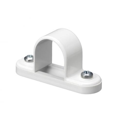 Mita, Schneider Spacer Bar Saddle 25 mm PVC