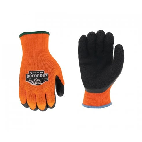 Other Brands OctoGrip 10 Gauge Foam Latex Palm Glove (L)