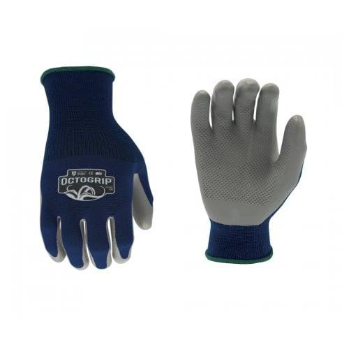 Other Brands OctoGrip 13 Gauge Latex Palm Glove (L)