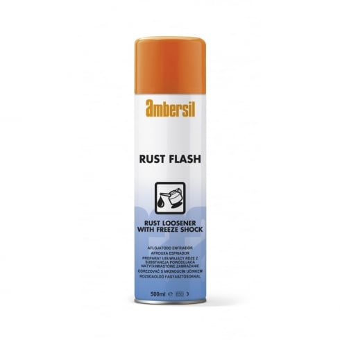 Ambersil Rust Flash to -40 Degrees Centigrade