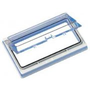Plastic Frame Clear Lid