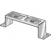 Stand Off Brackets 100 mm