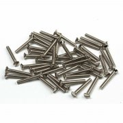Nickel Screws M3.5