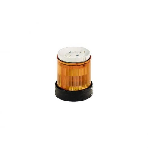 Telemecanique, Schneider Beacon Flashing Orange 24V