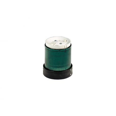 Telemecanique, Schneider Beacon Static Green 24 V