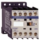 Control Relay 3NO + 1NC 24V DC Low Consumption