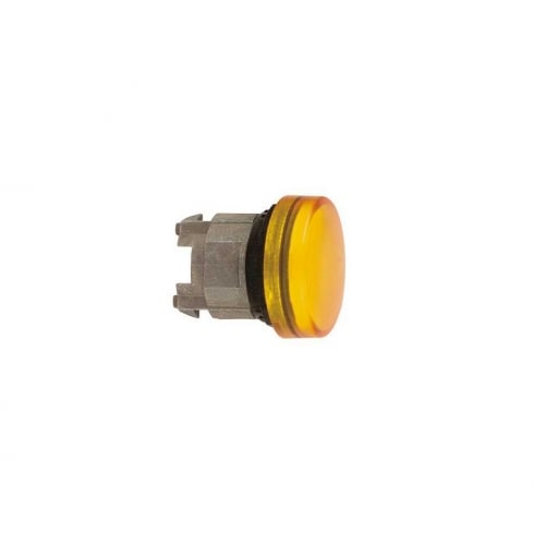 Telemecanique, Schneider Pilot Light Head LED Orange