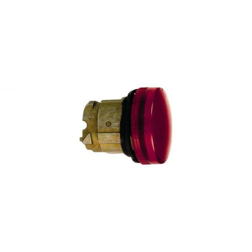 Telemecanique, Schneider Pilot Light Head LED Red