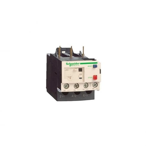 Telemecanique, Schneider Thermal Overload Relay 1.6-2.5A