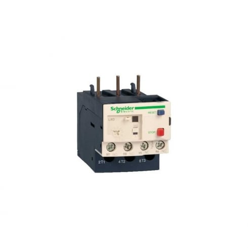Telemecanique, Schneider Thermal Overload Relay 4-6A