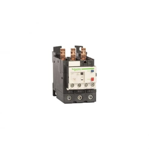 Telemecanique, Schneider Thermal Overload Relay 48-65A