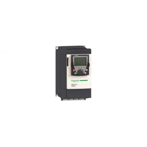Telemecanique, Schneider Variable Speed Drive 4kW 415V 3 Phase